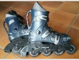 Roller in-line taille 38