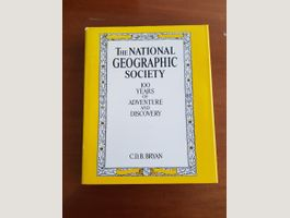 The National Geographic Society (1987)