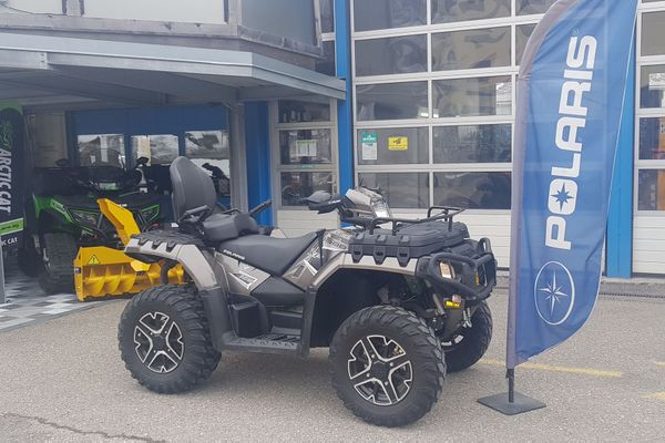 Polaris  Sportsman 1000 T ATV
