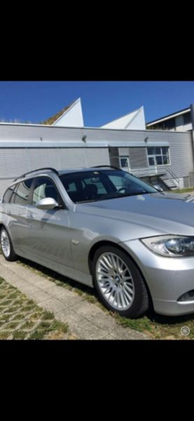 BMW 3 Series 325i Touring