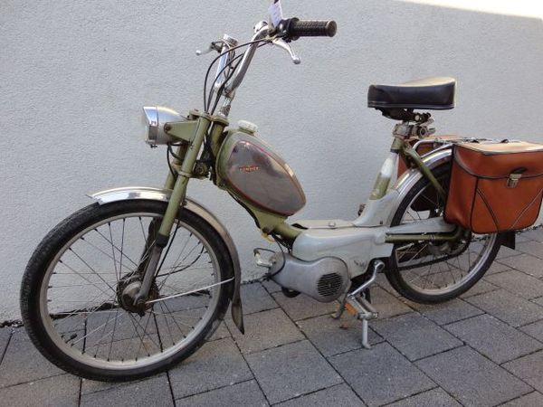 Puch Velux X30 2 Gang HG 7053