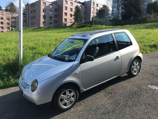 VW Lupo 60 ABS