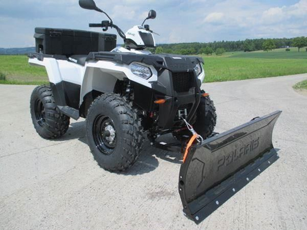 polaris sportsman 570 efi 4x4 eps in sempach station. Black Bedroom Furniture Sets. Home Design Ideas