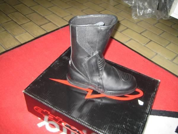 Alpinestars Web Goretex Road Boots