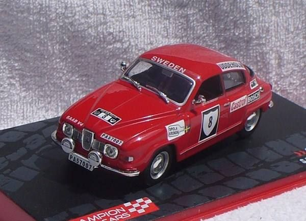 saab 96 v4 8 rally sweden blomqvist in gerlafingen. Black Bedroom Furniture Sets. Home Design Ideas