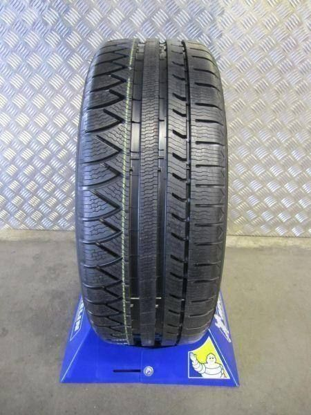 Michelin 235 / 55 R 17 99H Pilot Alpin 3