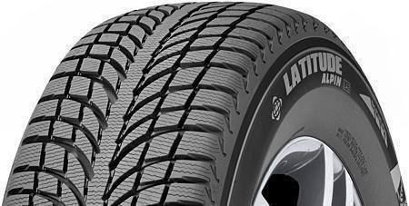 Michelin 235 / 60 R 17 106H LatitudeAlpi