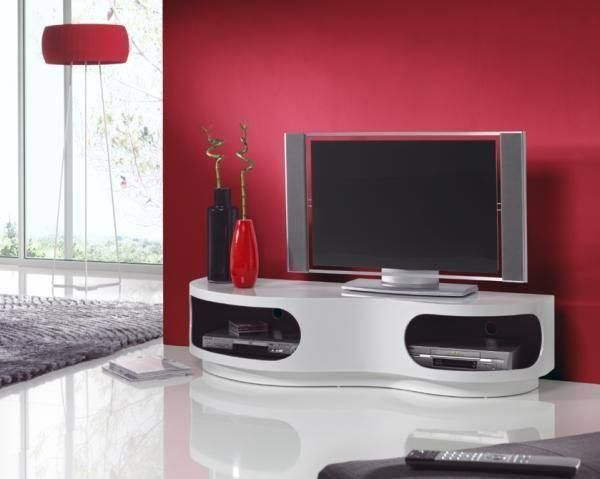 designer tv m bel hochglanz weiss lager in schaffhausen kaufen bei. Black Bedroom Furniture Sets. Home Design Ideas