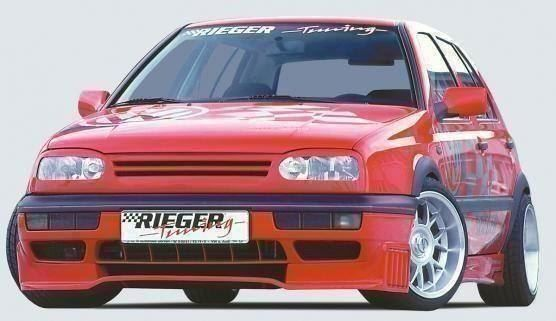 Rieger Frontgrill VW Golf 3