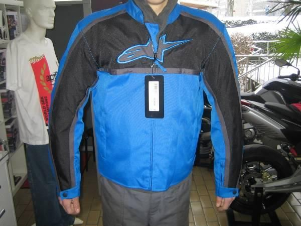 Alpinestars Titan Waterproof Jacket