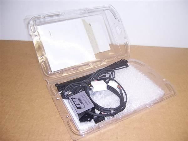 Honda Gold Wing  Digital Music Adapter
