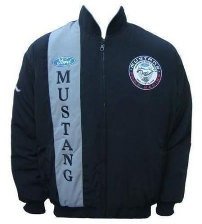 Ford Mustang Jacke
