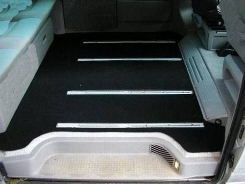VW T4 Auslegware Multivan Highline