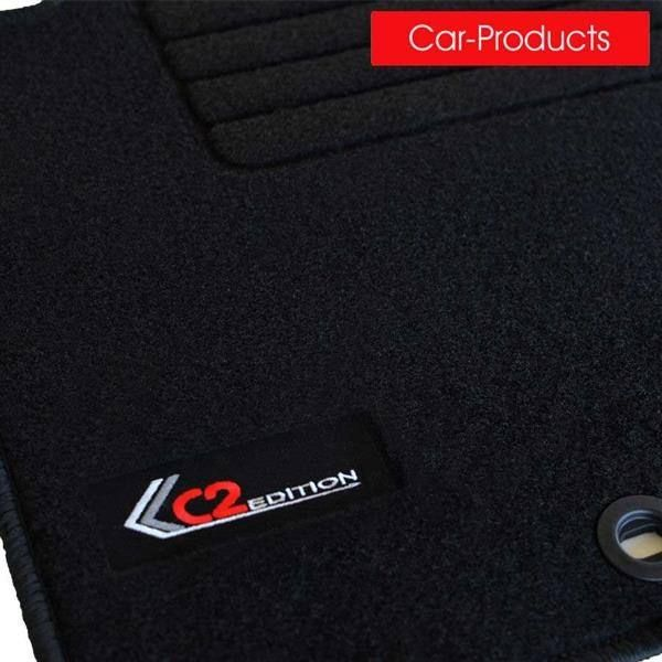 Citroen-Logo Velours C2 Bj.09/2003 -