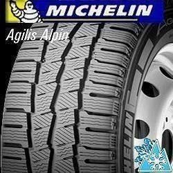 Michelin 205 / 65 R 16 C Agilis Alpin