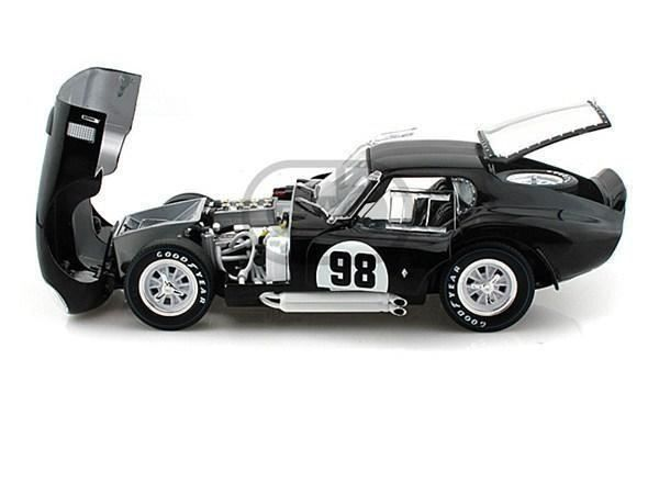 1965 shelby cobra daytona 1 18 shelby in suhr kaufen bei. Black Bedroom Furniture Sets. Home Design Ideas