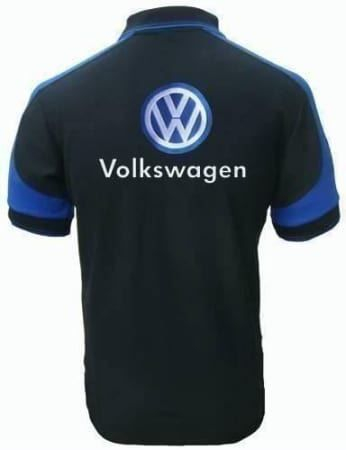 Vw Volkswagen Polo Shirt