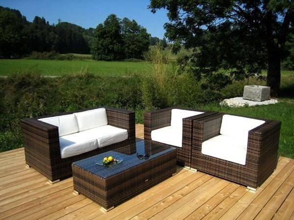 lounge ratan gartenm bel in thunstetten kaufen bei. Black Bedroom Furniture Sets. Home Design Ideas