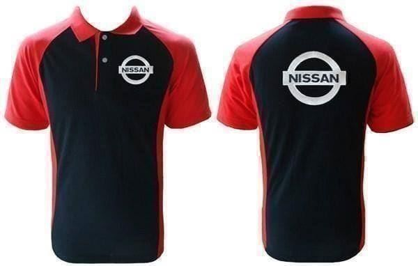 Nissan Polo Shirt