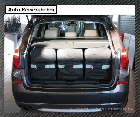 car bags f r bmw x3 suv in romanshorn kaufen bei. Black Bedroom Furniture Sets. Home Design Ideas
