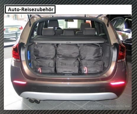 car bags f r bmw x1 suv in romanshorn kaufen bei auto. Black Bedroom Furniture Sets. Home Design Ideas