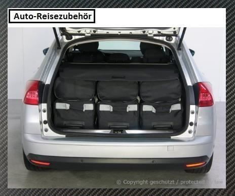 CAR BAGS für Citroen C5 Estate Kombi
