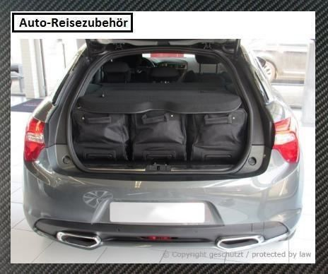 car bags f r citroen ds5 hybrid in romanshorn kaufen bei. Black Bedroom Furniture Sets. Home Design Ideas
