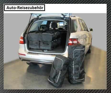 CAR BAGS für Mercedes ML SUV