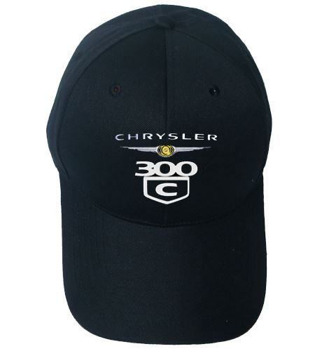 Chrysler 300C Cap