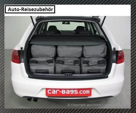car bags f r seat exeo kombi in romanshorn kaufen bei. Black Bedroom Furniture Sets. Home Design Ideas