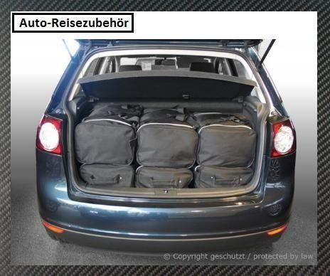 car bags f r vw golf plus in romanshorn kaufen bei auto. Black Bedroom Furniture Sets. Home Design Ideas
