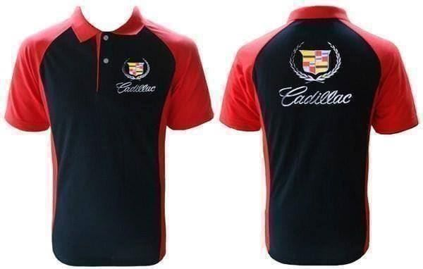 Cadillac Polo Shirt