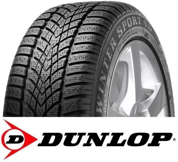 Dunlop 275 / 40 R 20 SP Winter Sport 4D