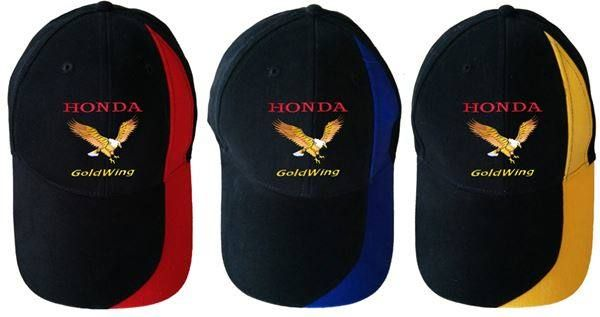 Honda Goldwing Cap