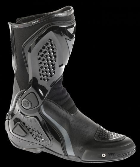 Dainese ST TRQ Race Out Schuhe 44