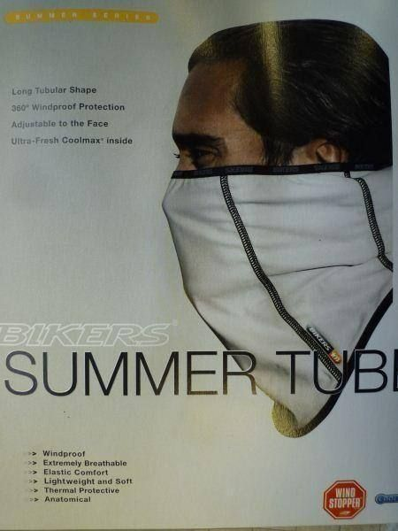 Comfortex Summer Tube Windstopper Maske