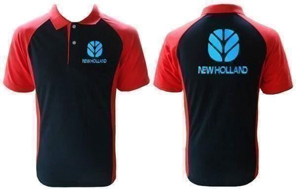 New Holland Polo Shirt