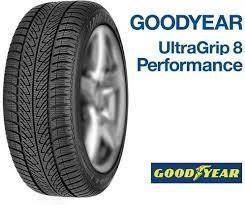 Goodyear 235 / 55 R 17 UG8 Performance