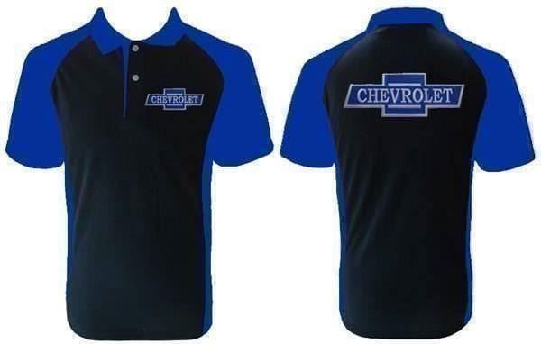 Chevrolet  Polo Shirt