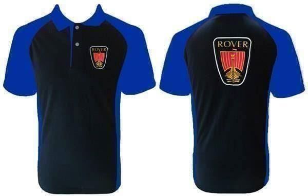 Rover Polo Shirt