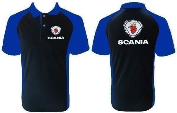 Scania Polo Shirt