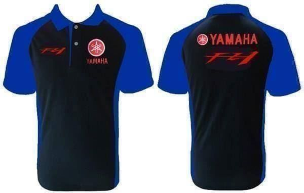 Yamaha FZ1 Polo Shirt