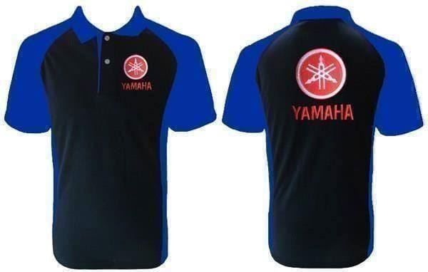 Yamaha Polo Shirt