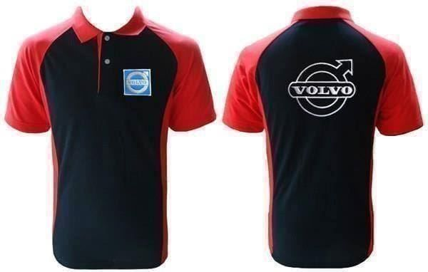 Volvo Truck Polo Shirt