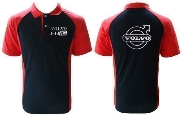 Volvo FH16 Polo Shirt