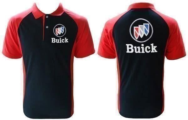 Buick Polo Shirt