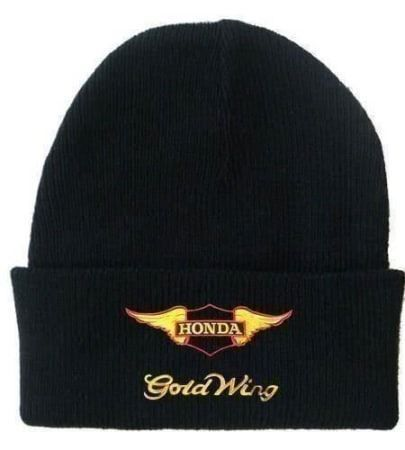 Honda Goldwing Beanie