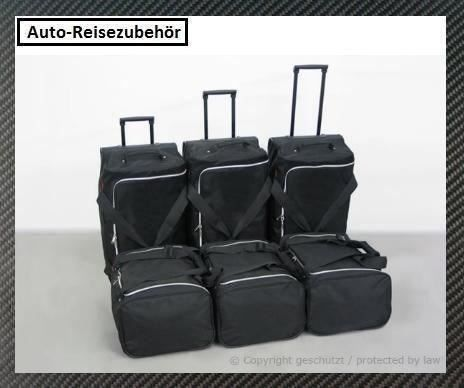 CAR BAGS für Ford Focus Kombi