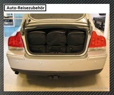 CAR BAGS für Volvo S60 Limo