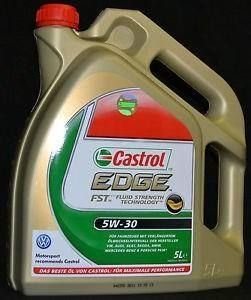 5l liter castrol edge fst 5w 30 l in uttwil kaufen bei. Black Bedroom Furniture Sets. Home Design Ideas